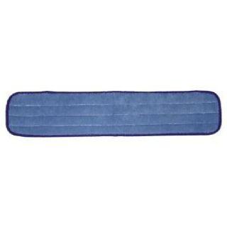 Microfiber Flat Wet Mops [1 dz pack]