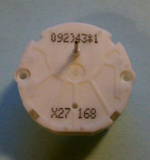 Sell Chevy Chevrolet Pontiac Cadillac GM GMC OEM Switec Juken X27 168 Stepper Motor motorcycle in Racine, Wisconsin, US, for US $0.99
