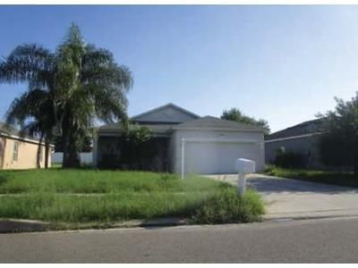 3 Bed 2 Bath Foreclosure Property in Winter Haven, FL 33881 - Forest Ridge Dr