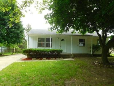 3 Bed 1.5 Bath Foreclosure Property in Lansing, MI 48911 - Ashley Dr