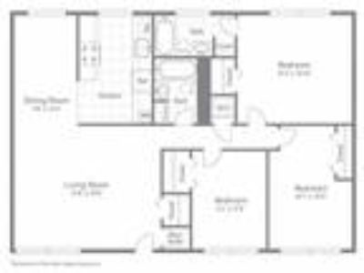Gainsborough Court Apartments - Eisenhower