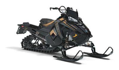 2019 Polaris 850 SKS 155 SnowCheck Select Mountain Snowmobiles Shawano, WI