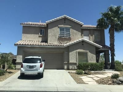 4 Bed 2.5 Bath Preforeclosure Property in Henderson, NV 89002 - Zimmerman St