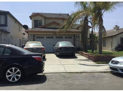 3 Bed 2.5 Bath Preforeclosure Property in Fontana, CA 92337 - Long View Dr