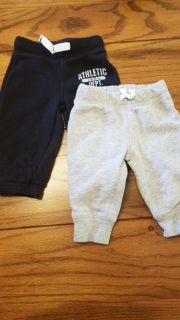 3 mth Carters pants