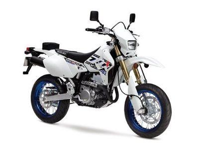 2017 Suzuki DR-Z400SM Street / Supermoto Motorcycles Biloxi, MS