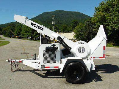 $6,995, 2010 Altec WC-126A