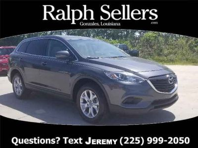 Used 2014 Mazda CX-9 FWD 4dr