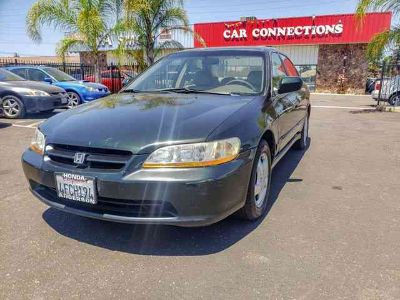 Used 1999 Honda Accord for sale
