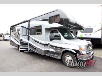 2015 Forest River Rv Sunseeker 2860DS Ford