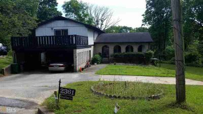 2361 Chevy Chase Ln DECATUR, Investor's Special!!!