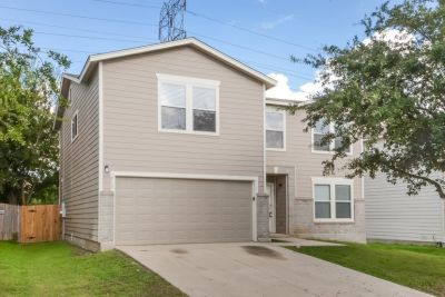 $1545 3 apartment in NW San Antonio