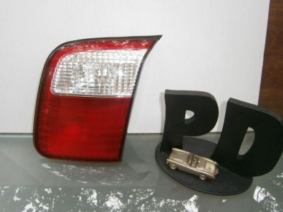 Purchase 2001-2002 SUBARU FORESTER TAIL LIGHT RH INNER DECK LIFT GATE OEM/WARRANTY motorcycle in North Miami Beach, Florida, US, for US $44.00