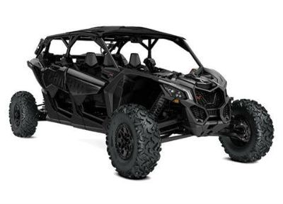 2018 Can-Am Maverick X3 Max X rs Turbo R Sport-Utility Utility Vehicles Ontario, CA