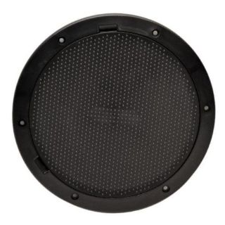 Sell Black 8 Inch Pry Pop Out Boat Deck Hatch Inspector Plate motorcycle in Hales Corners, Wisconsin, United States, for US $10.95