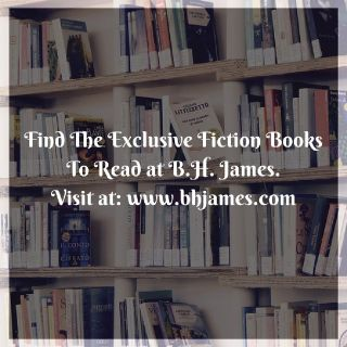 Get The Best Fiction Novels From B. H. James