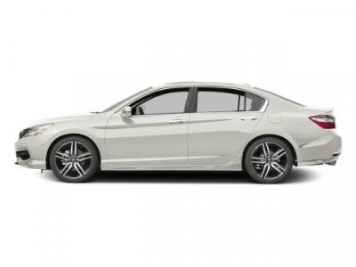 2017 Honda Accord Touring (White Orchid Pearl)