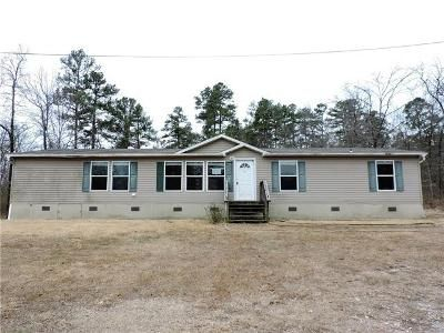 Foreclosure - Peaceful Valley Rd, Hot Springs National Park AR 71901