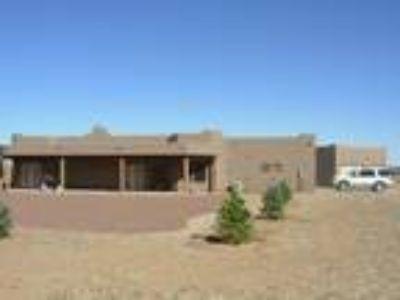 Beautiful Santa Fe Style Home on 2-Acres Fenced