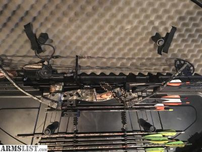 For Sale/Trade: Cross bow /compound