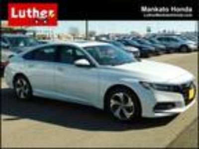 new 2019 Honda Accord for sale.