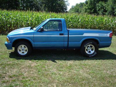 1994 S-10 pickup