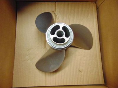 Buy VOLVO PENTA 3851494 F4 DUOPROP STAINLESS STEEL BOAT PROPELLER SET OF TWO motorcycle in Hollywood, Florida, United States, for US $1,235.00