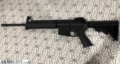 For Sale/Trade: Ruger AR-556