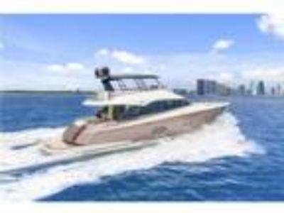 2016 Monte Carlo Yachts MCY 65