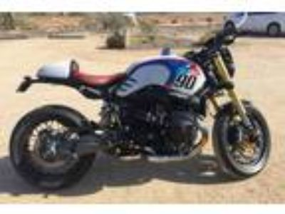 2016 BMW RNineT great condition