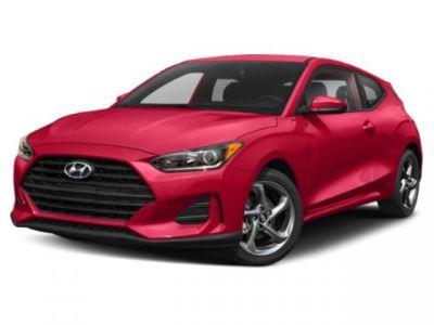2019 Hyundai Veloster 2.0 (Racing Red)