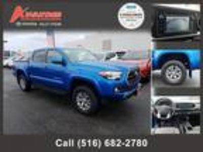 $28688.00 2016 TOYOTA Tacoma with 20919 miles!