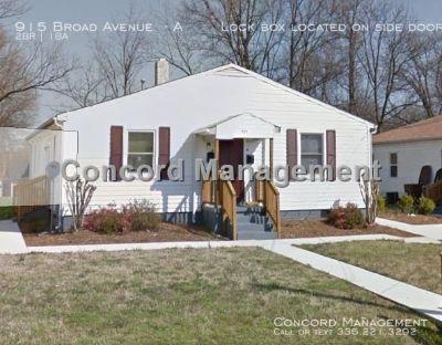 2 bedroom in Greensboro