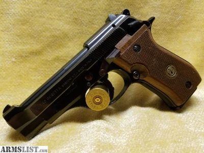 For Sale/Trade: Beretta 85BB