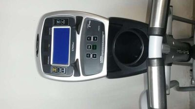 Vision Fitness S7100hrt Elliptical