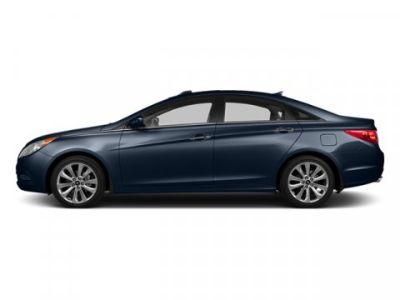 2013 Hyundai Sonata GLS (Pacific Blue Pearl)