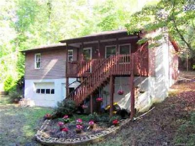 6 Dixie Lane Candler Two BR, Beautiful Well Maintained Home On
