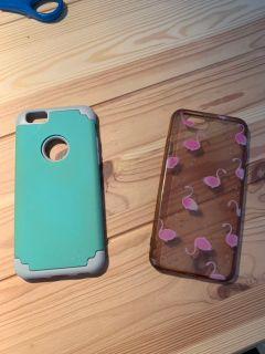 Cases iphone 6/6s