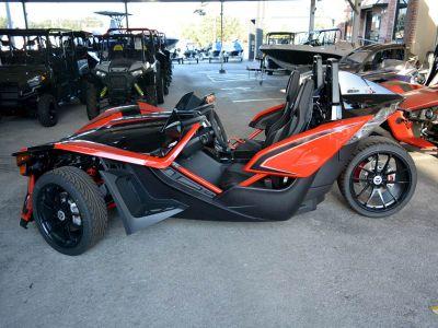 2019 Slingshot Slingshot SLR 3 Wheel Motorcycle Clearwater, FL