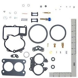 Purchase NIB Mercruiser 4 Cyl 3.7L Carburetor Kit Mercarb Straigh Accel Shaft 3302-804845 motorcycle in Hollywood, Florida, United States, for US $41.95