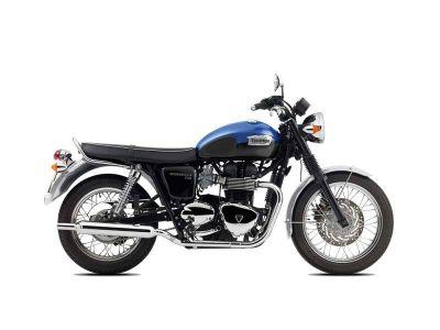 2015 Triumph Bonneville T100 Cruiser Motorcycles Cleveland, OH
