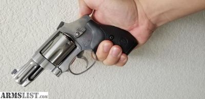 For Sale: Smith & Wesson 640 Pro Series