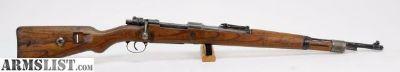 For Sale: Mauser 98K, Standard Modell
