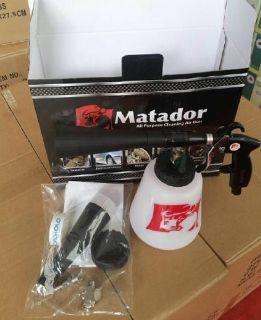 Tornador black z20 professional style auto detailing tool 149.99/ea