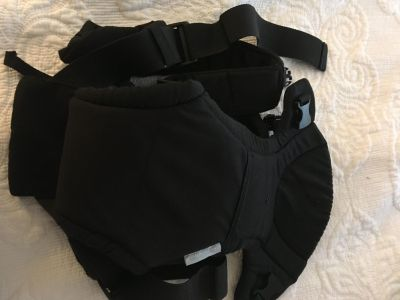 Infantion baby carrier