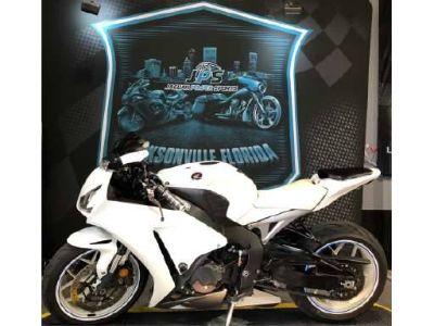 2012 Honda CBR 1000RR SuperSport Motorcycles Jacksonville, FL