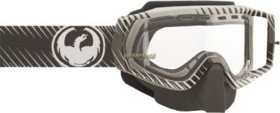 Find DRAGON VENDETTA SNOW BLUR W/CLEAR LENS motorcycle in Sauk Centre, Minnesota, United States, for US $79.95