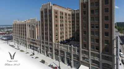 $2750 2 apartment in Downtown Kansas City