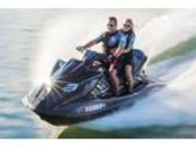 2018 Yamaha WaveRunner FX Cruiser SVHO