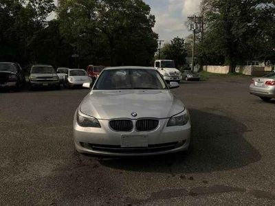 Used 2010 BMW 5 Series for sale